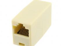 Prelungitor UTP, RJ45, pe cablu - 129021