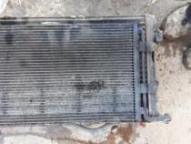 Radiator apa antigel golf 4 bora