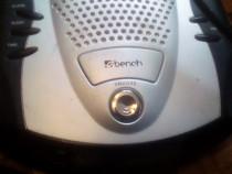 Ceas cu radio si alarma la pret afisat