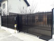 Proprietar Casa la curte Popesti Leordeni- Primarie