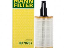 Filtru Ulei Mann Filter HU7025Z