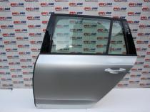 Opritor usa stanga spate Skoda Octavia 3 Facelift model 2018