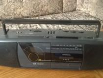 Radiocasetofon cu cd Grundig RR1950 CD.