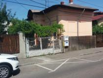 Casa situata in zona ultracentrala, strada Decebal ploiesti