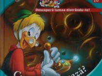 Cartea Disney Enciclopedie, Cum functioneaza? editie de lux