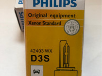 Bec xenon D3s Philips XenEcoStart