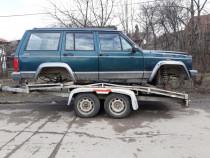 Dezmembrez Cherokee Motorizare 2,5 turbo diesel