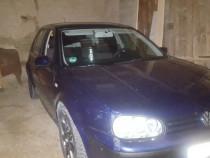 VW Golf 4 1.4 16 v gpl