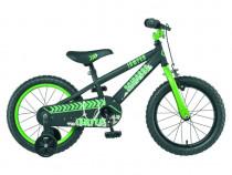 "Bicicleta copii 4-5 ani, jante 16"", stare excelenta, roti aj"