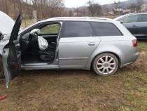 Dezmembrez Audi B7