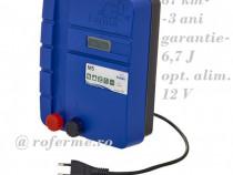 Aparat gard electric premium 6,7 J / 230V / 87 km, 3 ani gar