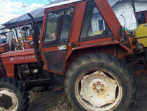 Tractor Fiat 540, Dtc 55CP, adus recent