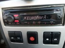 Sony auto cd cdx gt24 mp3 aux