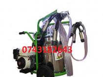 Aparat de muls vaci motor Honda Mulgatoare benzina /Termic