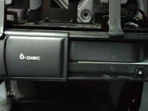 Magazie de CD Audi A6, A4, Passat - CD changer