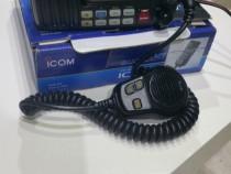 Statie marina waterproof em rec performanta icom ic m411