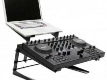 Suport  dual DJ  ,laptop si mixer