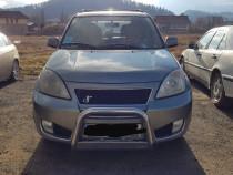 Toyota Rav 4 Dr5 2012