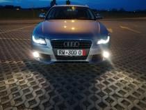 Audi A4 Avant 2.0 tdi DPF, LED, Bi-xenon