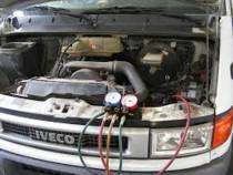 Incarcare freon auto,tractoare,combine-la domiciliu