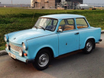 Piese si accesorii pt. trabant