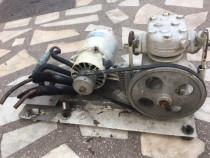Motor compresor 24v