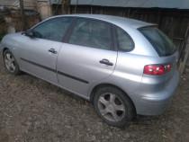 Dezmembrez Seat Ibiza an 2003. motor 1.9 sdi defect,