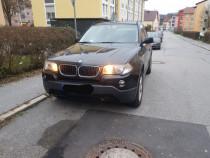BMW X3 e83 Facelift 2.0xd