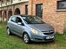 Opel Corsa 2008 / 1.3 CDTI / Semi-Automata / Full Option /