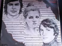 Marius, Olimpia și Mihai