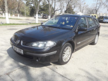 Renault Laguna 2 Facelift 2007 break trapa plafon panoramic