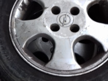 Jante aliaj GM  Opel sau schimb