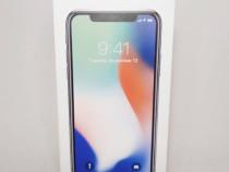 Cutie iPhone X, Silver, 64GB
