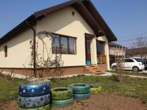 Casa individuala ,Valea Adanca