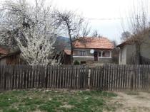 Casa Mlajet Central Nehoiu Buzau
