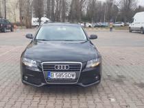 Audi a4 b8 2.0 tdi 170 cp 2011