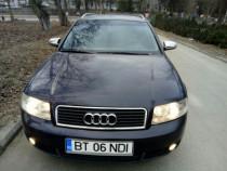 Audi A4 1'9 TDI anul 2003