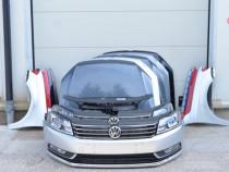 Fata completa VW Passat B7 Xenon Daylight Senzori 2011 2014