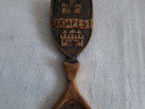 Desfacator sticle vintage Budapest