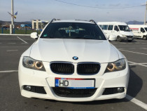 Bmw E91 M Packet 318