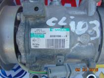 Compresor clima Renault Clio 3 motor 1.2 benzina Twingo 1.2