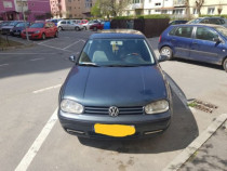 VW Golf IV!