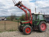 Tractor fendt farmer 306