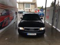 Audi A8 2,5 guattro