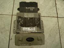 Calculator motor fara cip Renault Laguna;Siemens S103715100G