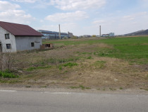 Loc casa In Hlincea 630mp