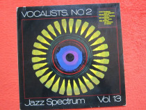 Vinil Vocalists, No. 2 (Jazz Spectrum Vol. 13)