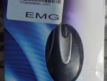 Mouse optic Serioux, Black,nou nout