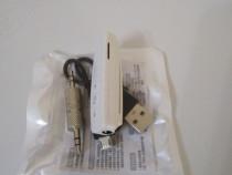 Adaptor bluetooth și slot micro sd
