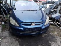 Dezmembrez Peugeot 307 1,6 benzină